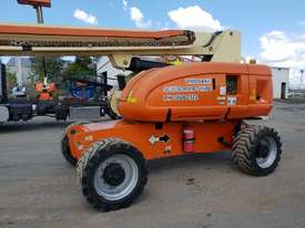 86FT JLG STRAIGHT STICK - DIESEL BOOM LIFT - picture0' - Click to enlarge