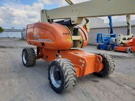 86FT JLG STRAIGHT STICK - DIESEL BOOM LIFT - picture2' - Click to enlarge
