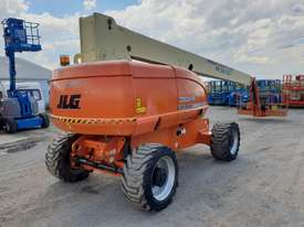86FT JLG STRAIGHT STICK - DIESEL BOOM LIFT - picture4' - Click to enlarge