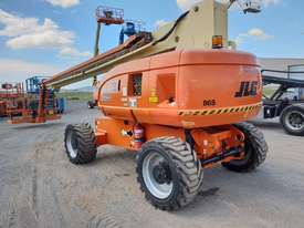 86FT JLG STRAIGHT STICK - DIESEL BOOM LIFT - picture5' - Click to enlarge