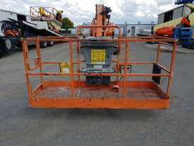 86FT JLG STRAIGHT STICK - DIESEL BOOM LIFT - picture8' - Click to enlarge