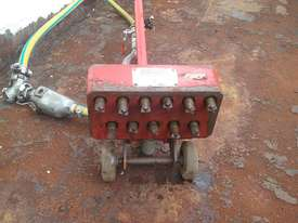 Pneumatic Deck Scaler - picture4' - Click to enlarge