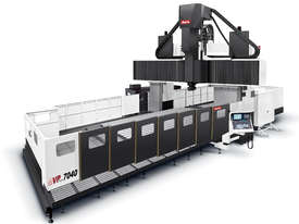 Awea MVP Moving Cross Rail Bridge Type 5 Face Machining Centre - picture0' - Click to enlarge