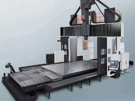 Awea MVP Moving Cross Rail Bridge Type 5 Face Machining Centre - picture2' - Click to enlarge