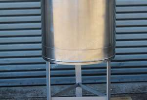 Fallsdell Machinery Stainless Steel Mixing Tank