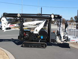 PB1890 - 18m Crawler Mounted Spider Lift - picture9' - Click to enlarge