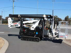 PB1890 - 18m Crawler Mounted Spider Lift - picture10' - Click to enlarge
