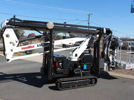 PB1890 - 18m Crawler Mounted Spider Lift - picture11' - Click to enlarge