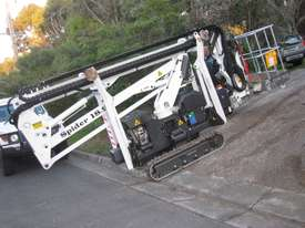 PB1890 - 18m Crawler Mounted Spider Lift - picture12' - Click to enlarge