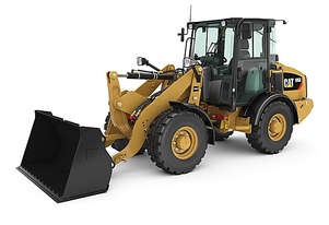 CATERPILLAR 906K  WHEEL LOADERS