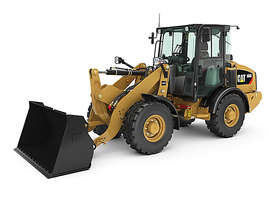 CATERPILLAR 906K  WHEEL LOADERS - picture0' - Click to enlarge