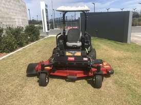 Toro groundsmaster 7210 - picture2' - Click to enlarge