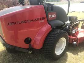 Toro groundsmaster 7210 - picture4' - Click to enlarge