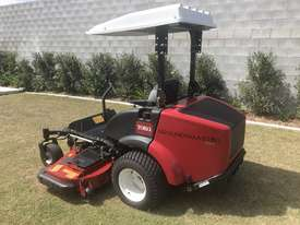 Toro groundsmaster 7210 - picture5' - Click to enlarge
