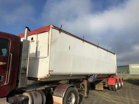 Moore B/D Lead/Mid Tipper Trailer - picture0' - Click to enlarge