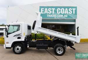 2019 Hyundai MIGHTY EX6  Tipper