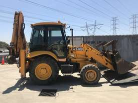 2005 JCB 3CX 60th Anniversary Fel / Backhoe - picture0' - Click to enlarge