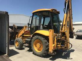 2005 JCB 3CX 60th Anniversary Fel / Backhoe - picture2' - Click to enlarge