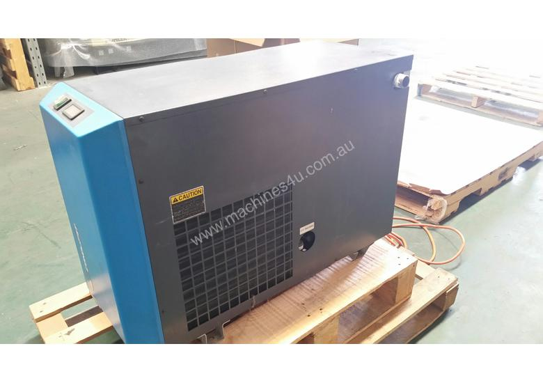 Second Hand Jemaco HX76K Refrigerated Air Dryer