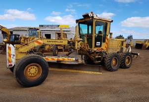 1976 Caterpillar 130G Grader *CONDITIONS APPLY*