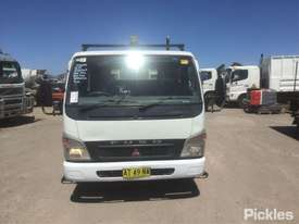 2007 Mitsubishi Canter FE85 - picture2' - Click to enlarge
