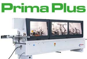 Bi-Matic Prima 7.3RA + TWO - FULL SERVO CONTROL EDGEBANDER