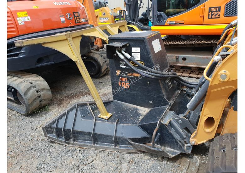MULCHER AFE EXTREME SS ECO