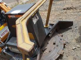 MULCHER AFE EXTREME SS ECO - picture6' - Click to enlarge
