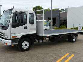 2007 ISUZU FRR 550 Tray Top   - picture0' - Click to enlarge