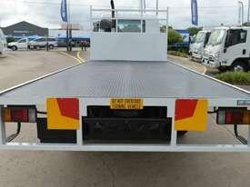 2007 ISUZU FRR 550 Tray Top   - picture4' - Click to enlarge