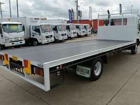2007 ISUZU FRR 550 Tray Top   - picture5' - Click to enlarge