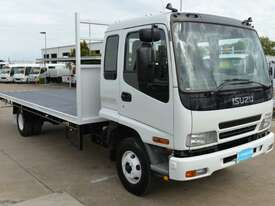2007 ISUZU FRR 550 Tray Top   - picture8' - Click to enlarge