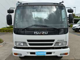 2007 ISUZU FRR 550 Tray Top   - picture9' - Click to enlarge