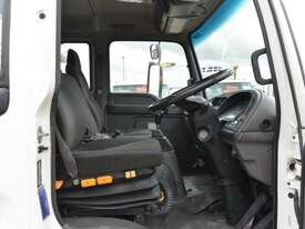 2007 ISUZU FRR 550 Tray Top   - picture10' - Click to enlarge