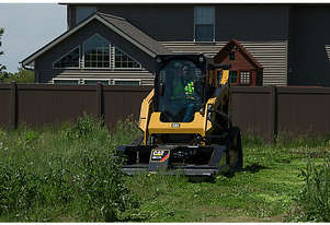 Caterpillar BRX118 Industrial Brushcutter