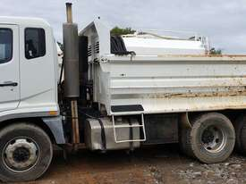 2000 Mitsi FV517KW Tandem Axle Tipper.  TS456 - picture1' - Click to enlarge