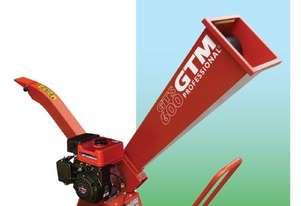 GTM GTS600 WOOD CHIPPER