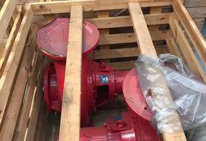 Ironpump CN 300-250/400 Fire Fighting Pump 660 m3/H 115m Head