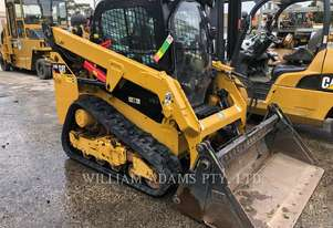 CATERPILLAR 249D Skid Steer Loaders