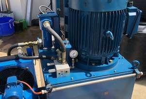 Rexroth Hydraulic 3phase power packs