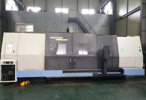 Doosan Puma 700L CNC Lathe. Very good condition. Available