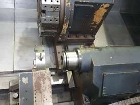 Doosan Puma 700L CNC Lathe. Very good condition. Available  - picture2' - Click to enlarge