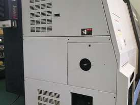 Doosan Puma 700L CNC Lathe. Very good condition. Available  - picture3' - Click to enlarge