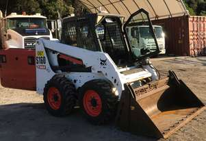 Bobcat s160 Skid Steer Loaders - New and Used Bobcat s160