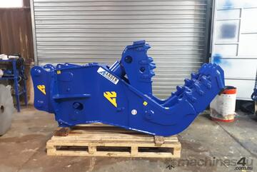 **  PRODUCT** Arden 11 - 18T Concrete Pulverizer. Recycling and demolition tool