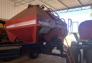 Morris 7180 Air Seeder Cart Seeding/Planting Equip