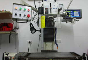 Hafco Metalmaster Milling Machine