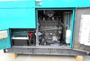 DENYO DCA25ESI Portable Generator Sets