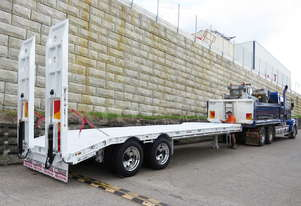 Interstate Trailers Tandem Axle Tag Trailer Basic ATTTAG