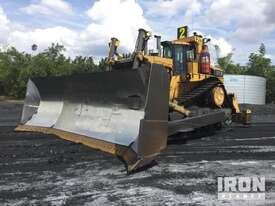 1994 Cat D11N Crawler Dozer - picture0' - Click to enlarge